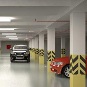 Автостоянки, паркинги Березайки