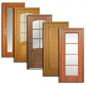 Двери, дверные блоки Березайки
