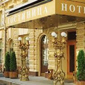Гостиницы Березайки