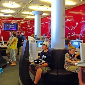 Интернет-кафе Березайки