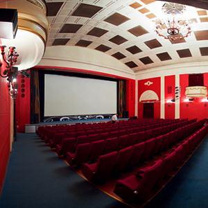 Кинотеатры Березайки