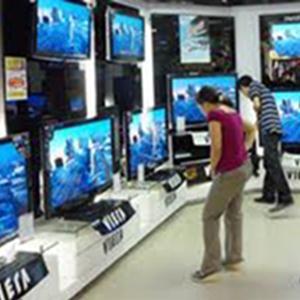 Магазины электроники Березайки