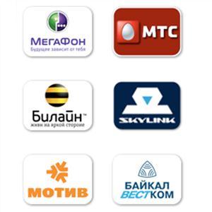 Операторы сотовой связи Березайки