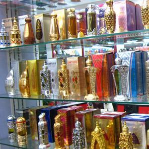 Парфюмерные магазины Березайки