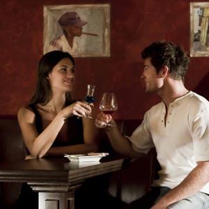 Рестораны, кафе, бары Березайки