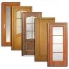 Двери, дверные блоки в Березайке