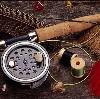 Охотничьи и рыболовные магазины в Березайке