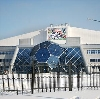 Спортивные комплексы в Березайке