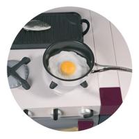 Клёвое Место - иконка «кухня» в Березайке