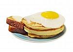 Ресторан Трапикана - иконка «завтрак» в Березайке